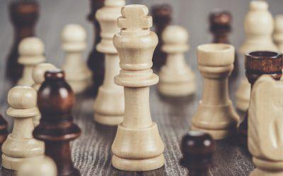 Der relevante Markt für Mitbewerber im Wettbewerbsrecht